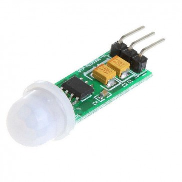 HC-SR505 Mini Infrared PIR Motion Sensor